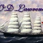 William D. Lawrence (ship)