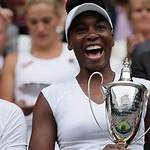 Williams sisters rivalry