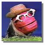 Willy the Worm