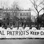 Woman's Peace Party