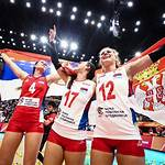 Women's South American Volleyball Championship