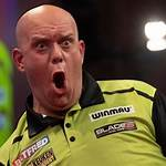 World Matchplay (darts)