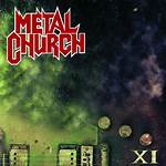 XI (Metal Church album)