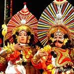 Yakshagaanam