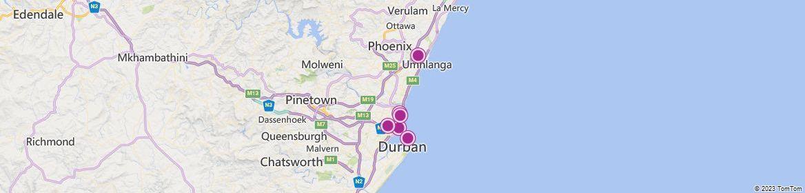 Durban attractions