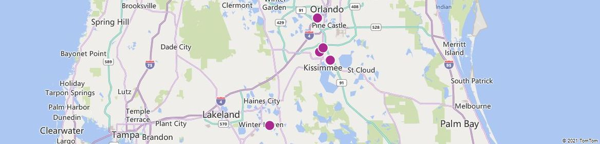 Kissimmee attractions