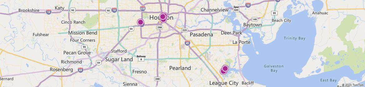 Houston attractions