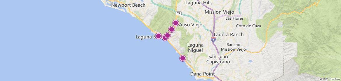 Laguna Beach attractions