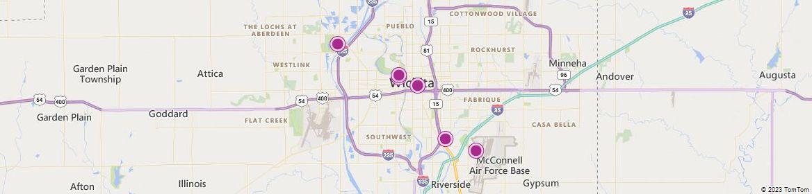 Wichita attractions