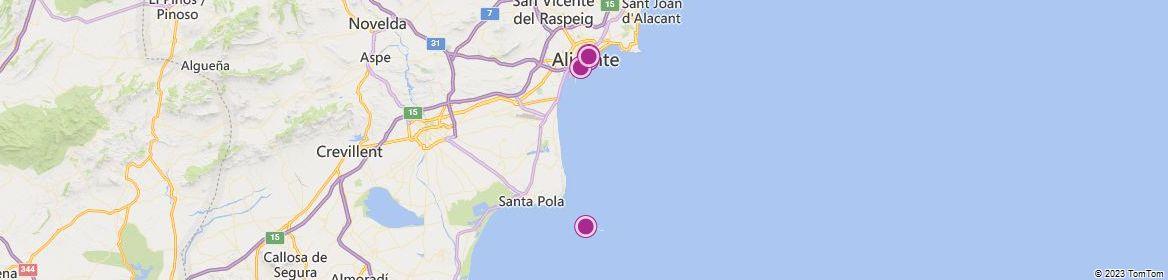 Alicante attractions