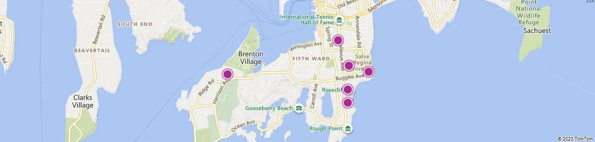 Newport attractions