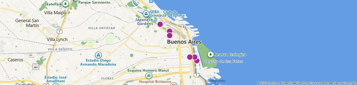 Things to do in buenos aires argentina