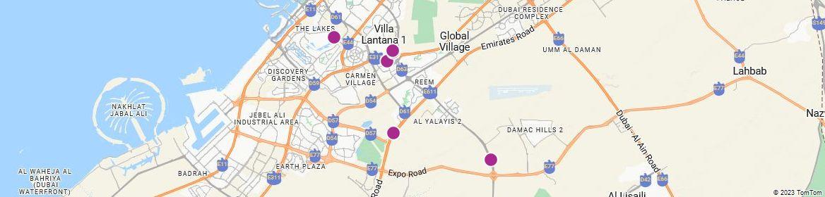 Things to do in dubai United Arab Emirates