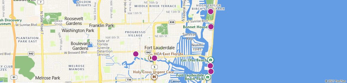 Things to do in fort lauderdale florida