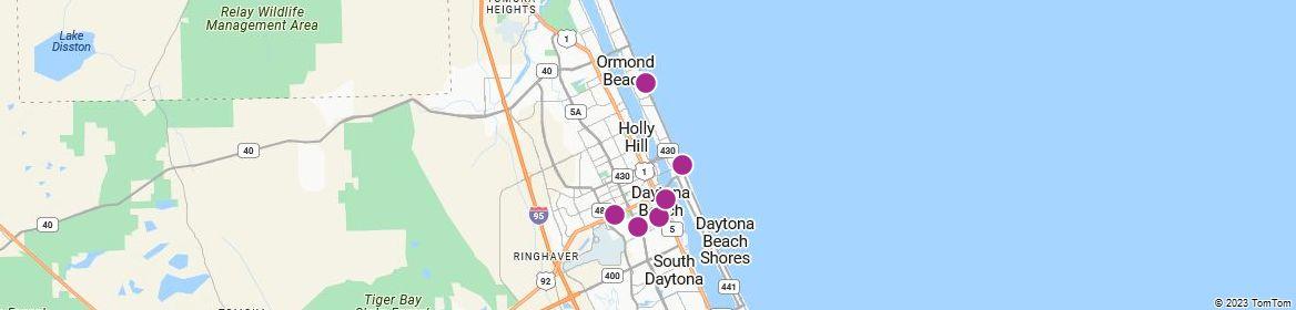 Things to do in daytona beach florida