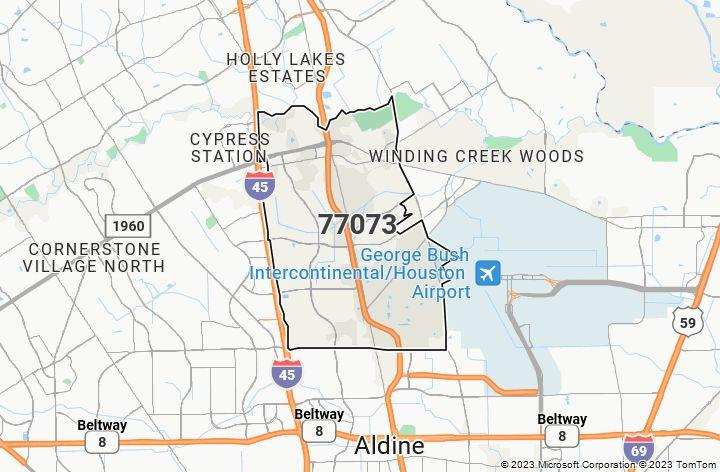 ZIP Code 77073 - Bing
