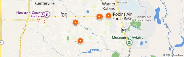 Loan Companies in Warner Robins GA
