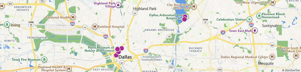 Things to do in dallas texas