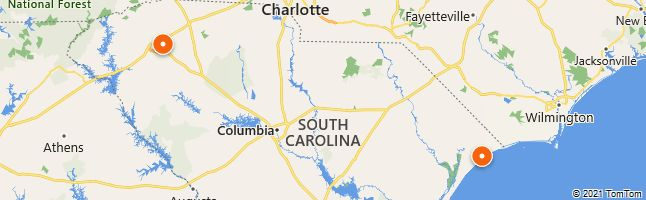 Are there any senior discounts in South Carolina?