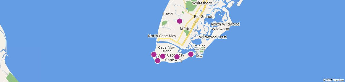 Things to do in cape may new jersey
