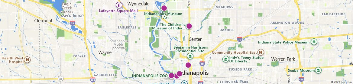 Things to do in indianapolis indiana