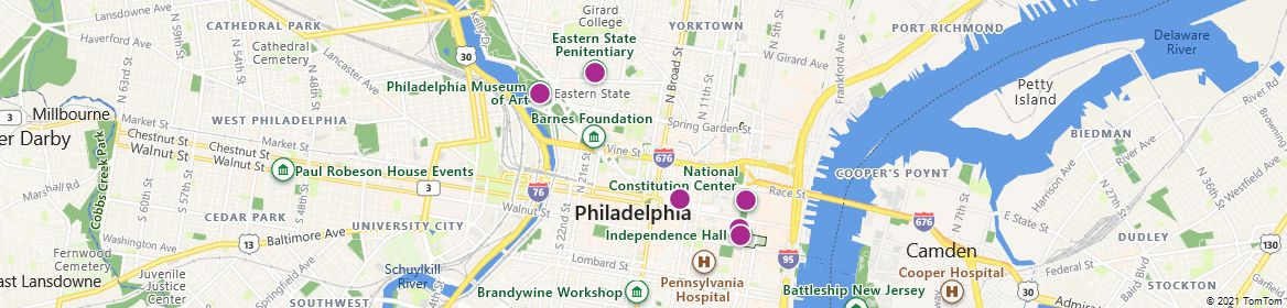 Things to do in philadelphia United States