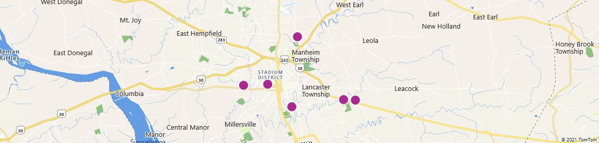 Things to do in lancaster pennsylvania