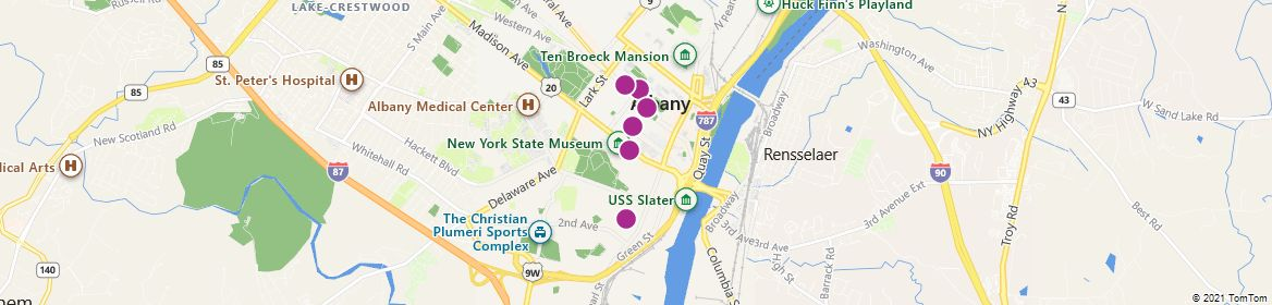 Things to do in albany new york