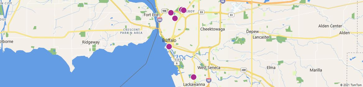 Things to do in buffalo new york