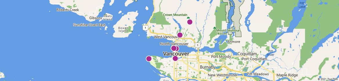 Things to do in vancouver canada