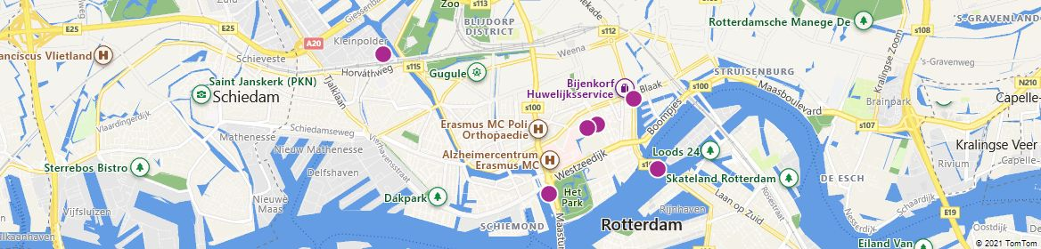 Things to do in rotterdam netherlands