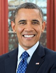 Image result for images barack obama presidential portrait