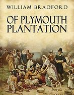 Image result for William Bradford and Plymouth Colony thanking God for their blessings.