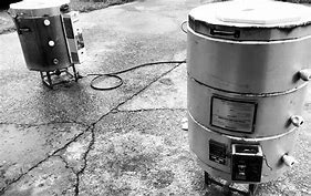Image result for electric summit gas kiln conversion kit