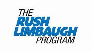 Image result for Rush limbaugh logo