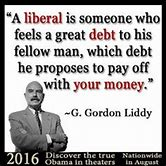 Image result for g. gordon liddy quote