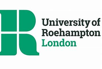 Image result for roehampton univeristy logo