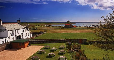 Image result for manor house holy island