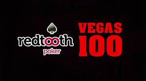 Image result for redtooth poker