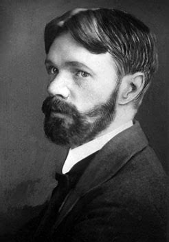 Image result for d.h. lawrence images