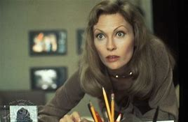 Image result for faye dunaway network