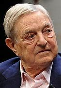 Image result for flickr commons images George Soros
