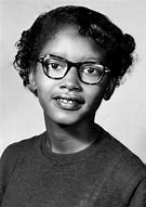 Image result for claudette colvin photos