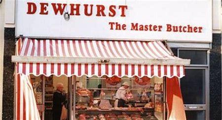 Image result for dewhurst the butchers images