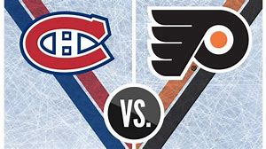 Image result for habs vs philly images