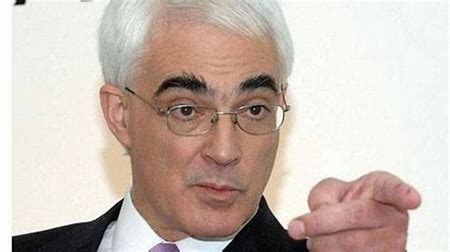 Image result for alistair darling images