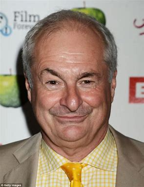 Image result for paul gambaccini images