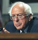 Image result for wikicommons images Bernie Sanders