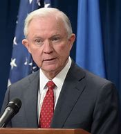 Image result for wikicommons images Jeff Sessions