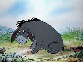 Image result for funny images eeyore